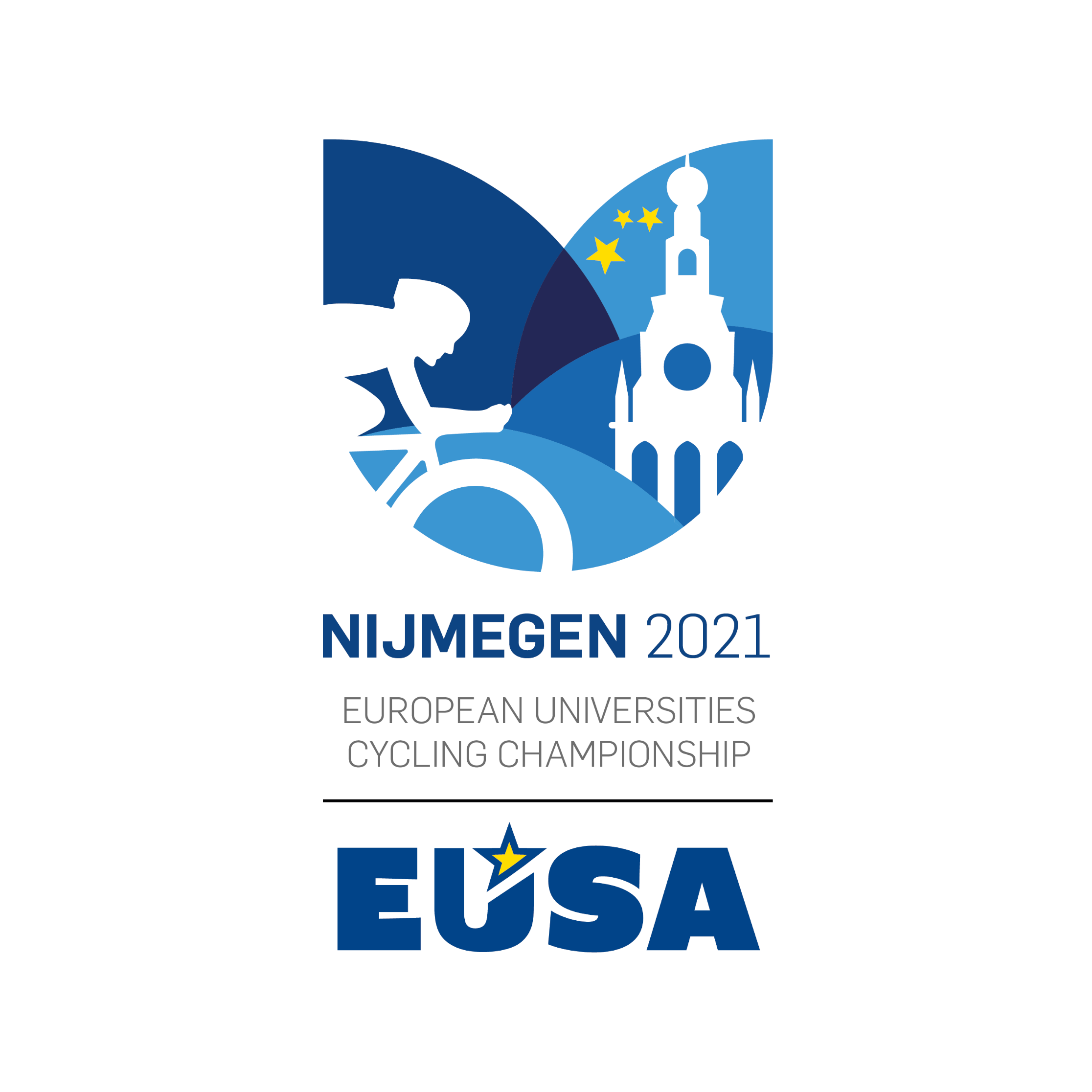 Nijmegen 2021 - European Universities Cycling Championship